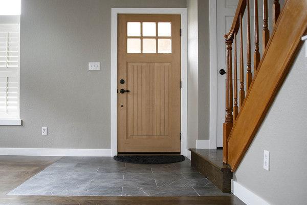 Denver Residential 1st Floor Remodel - Commerical and Home